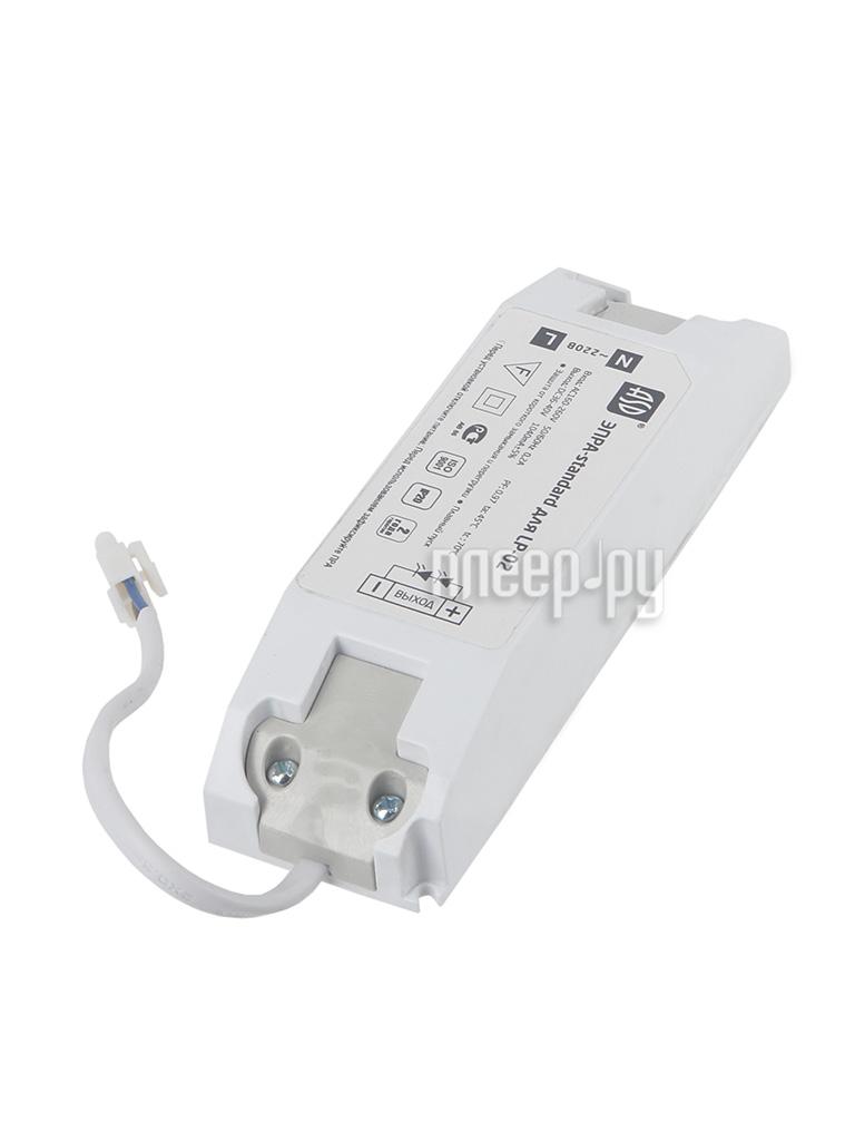 Блок питания ASD ЭПРА-02-eco для панели светодиодной LP-02-eco 4690612005904