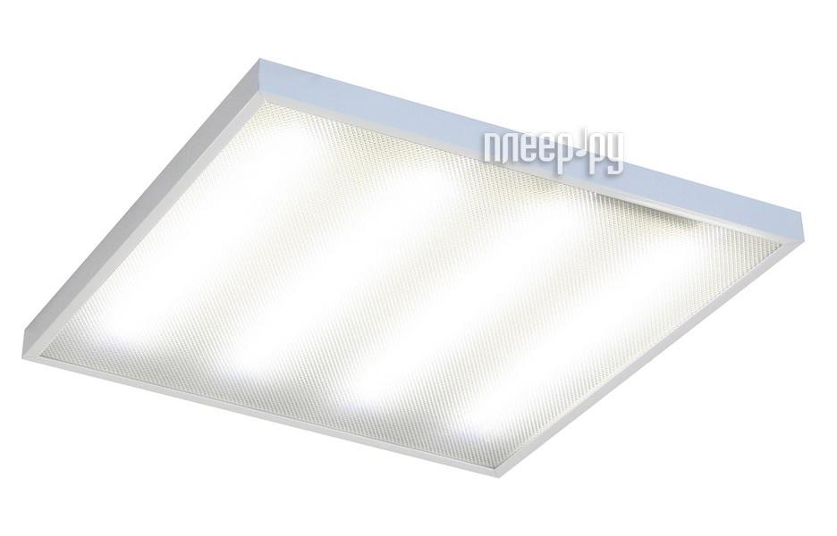 Светильник ASD LPU-eco Призма 36W 160-260V 4000К 4690612004280 / 4690612004287
