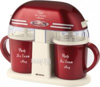 Мороженица Ariete 631 Party Time Twin Ice Cream Maker