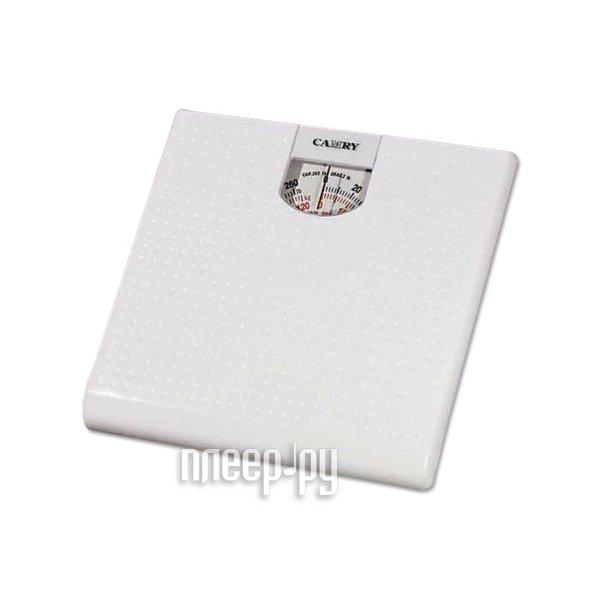 Весы Camry BR9012-63 White