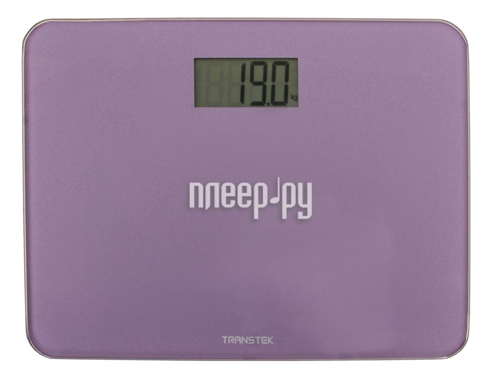 Весы Transtek GBS-947-P Purple