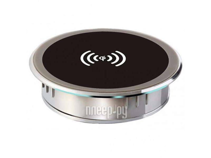 Зарядное устройство Qistore PCBA Black