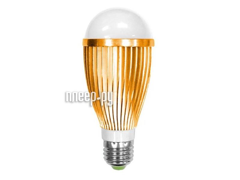 Лампочка Luck & Light 7W 3000K Е27 B7WC-W