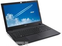 ������� Acer TravelMate TMP257-MG-P49G NX.VB5ER.012 (Intel Pentium 3805U 1.9 GHz/4096Mb/500Gb/DVD-RW/nVidia GeForce 920M 2048Mb/Wi-Fi/Bluetooth/Cam/15.6/1366×768/Linux) 334714