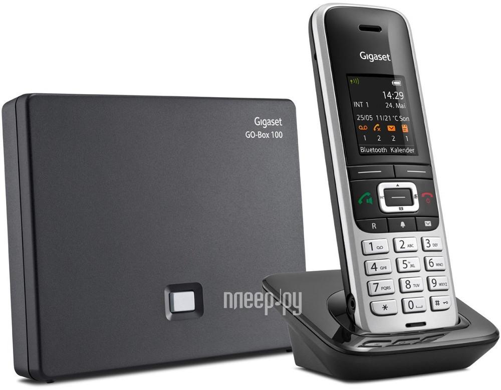 VoIP оборудование Gigaset S850A GO