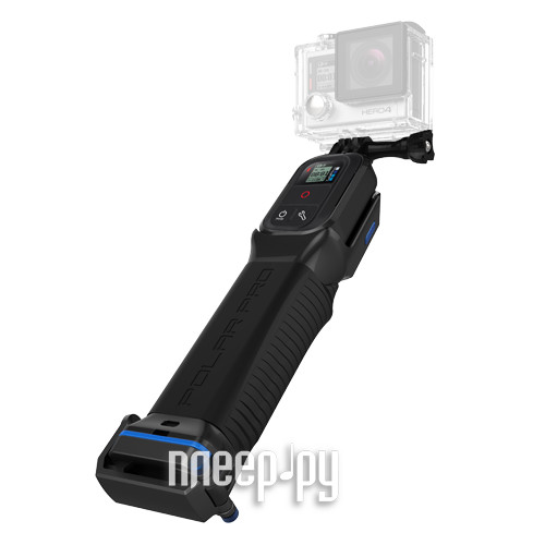 Аксессуар PolarPro ProGrip 4 in 1 для GoPro