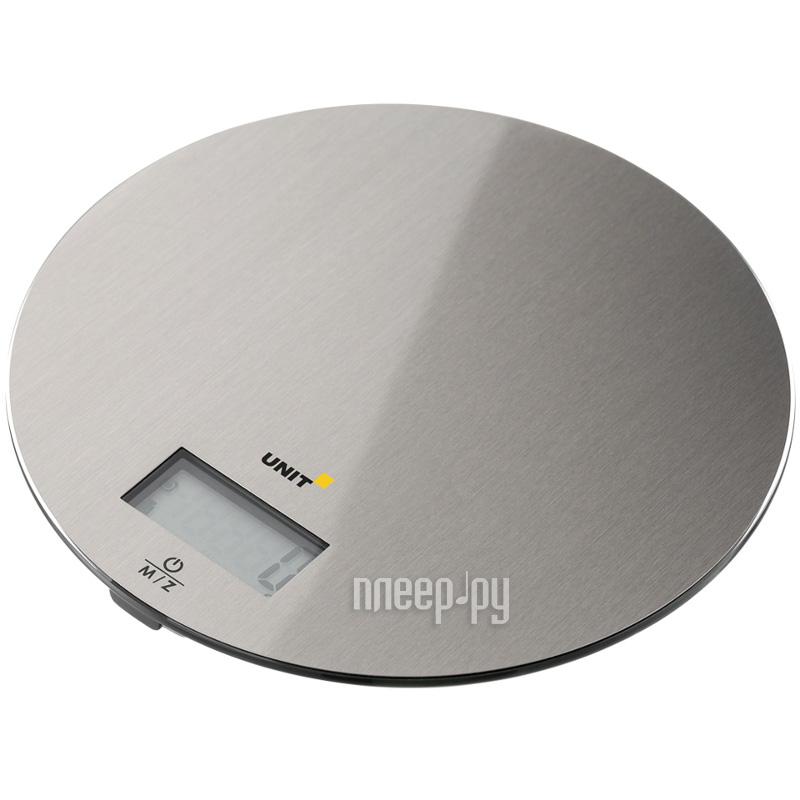 Весы UNIT UBS-2150