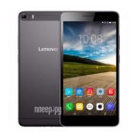 ������� Lenovo Phab Plus PB1-770M ZA070019RU Gun Metal Grey (Qualcomm Snapdragon MSM8939 1.5 Ghz/2048MB/32Gb/Wi-Fi/Bluetooth/LTE/Cam/6.8/1920x1080/Android)