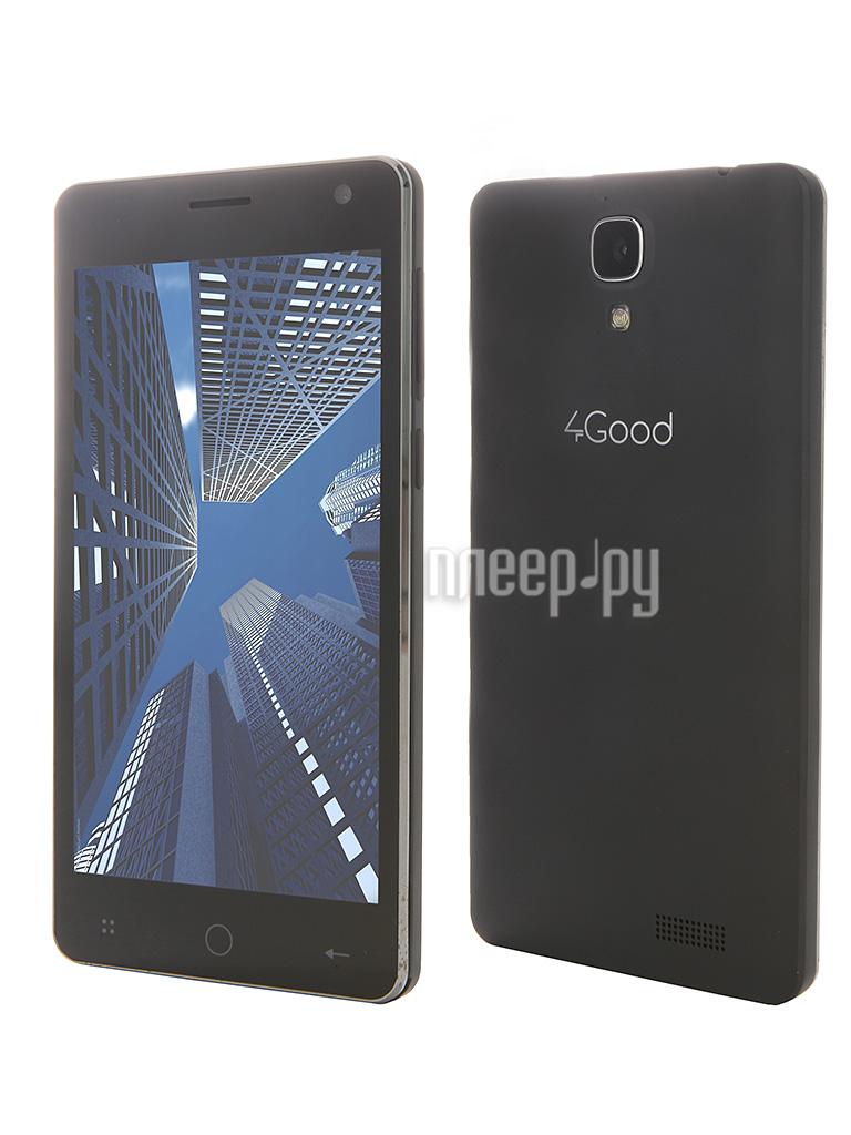 Сотовый телефон 4Good S450m 3G