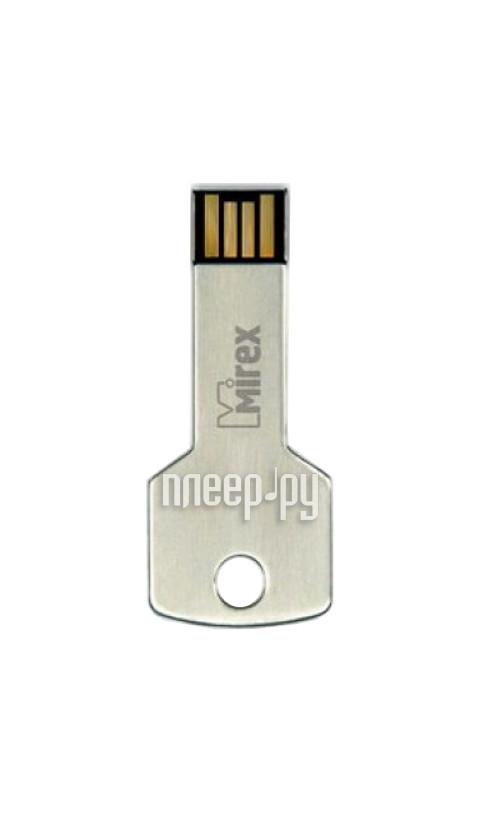 USB Flash Drive 16Gb - Mirex Corner Key 13600-DVRCOK16