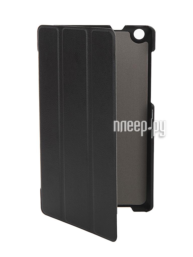 Аксессуар Чехол ASUS ZenPad C 7.0 Z170C Palmexx SmartBook иск.
