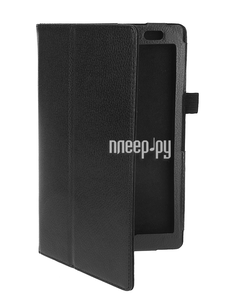 Аксессуар Чехол ASUS ZenPad 8.0 Z380CX Palmexx Smartslim иск. кожа Black PX/STC ASU Z380 BLACK
