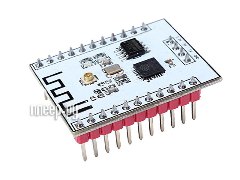 Конструктор Модуль Радио КИТ RP273M полупроводниковый плавного включения нагрузки для RA268M и RA269M