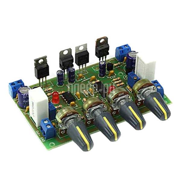 Конструктор Блок питания Радио КИТ RP234 за 795 рублей
