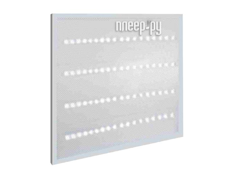 Светильник Leek LE LED PL AL 40W 6000K LE060201-0018