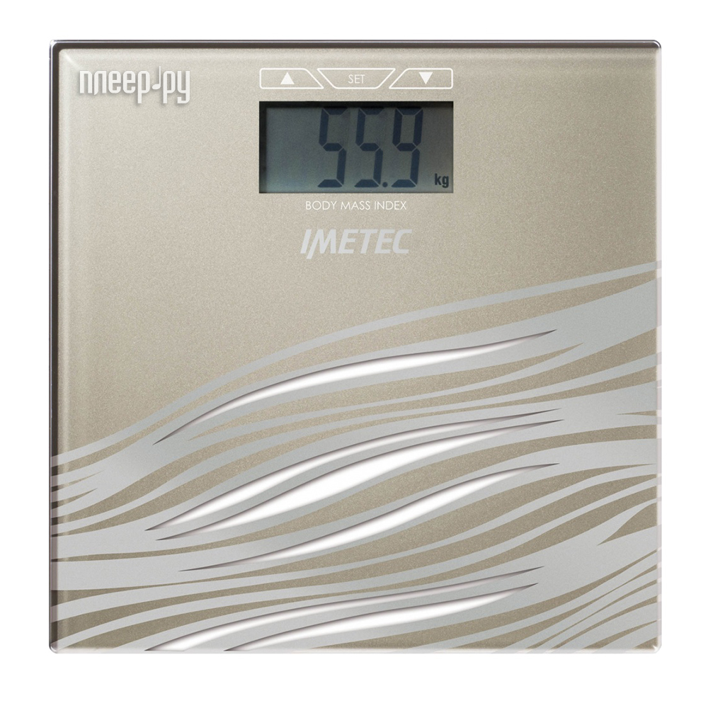 Весы Imetec 5122