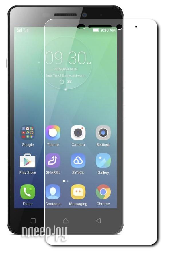 Аксессуар Закаленное стекло Samsung G920F Galaxy S6 EDGE DF sColor-01 White