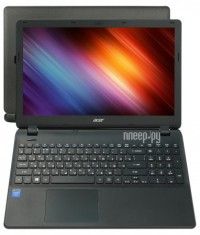 ������� Acer Extensa EX2519-C9Z0 NX.EFAER.012 (Intel Celeron N3050 1.6 GHz/2048Mb/500Gb/DVD-RW/Intel HD Graphics/Wi-Fi/Bluetooth/Cam/15.6/1366x768/Windows 10)