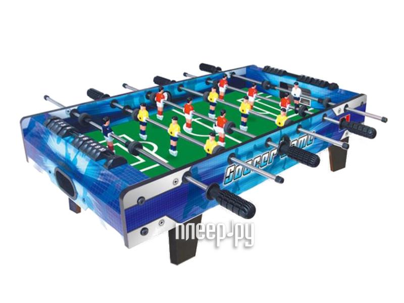 Игровой стол Partida Настольный футбол Премиум 81