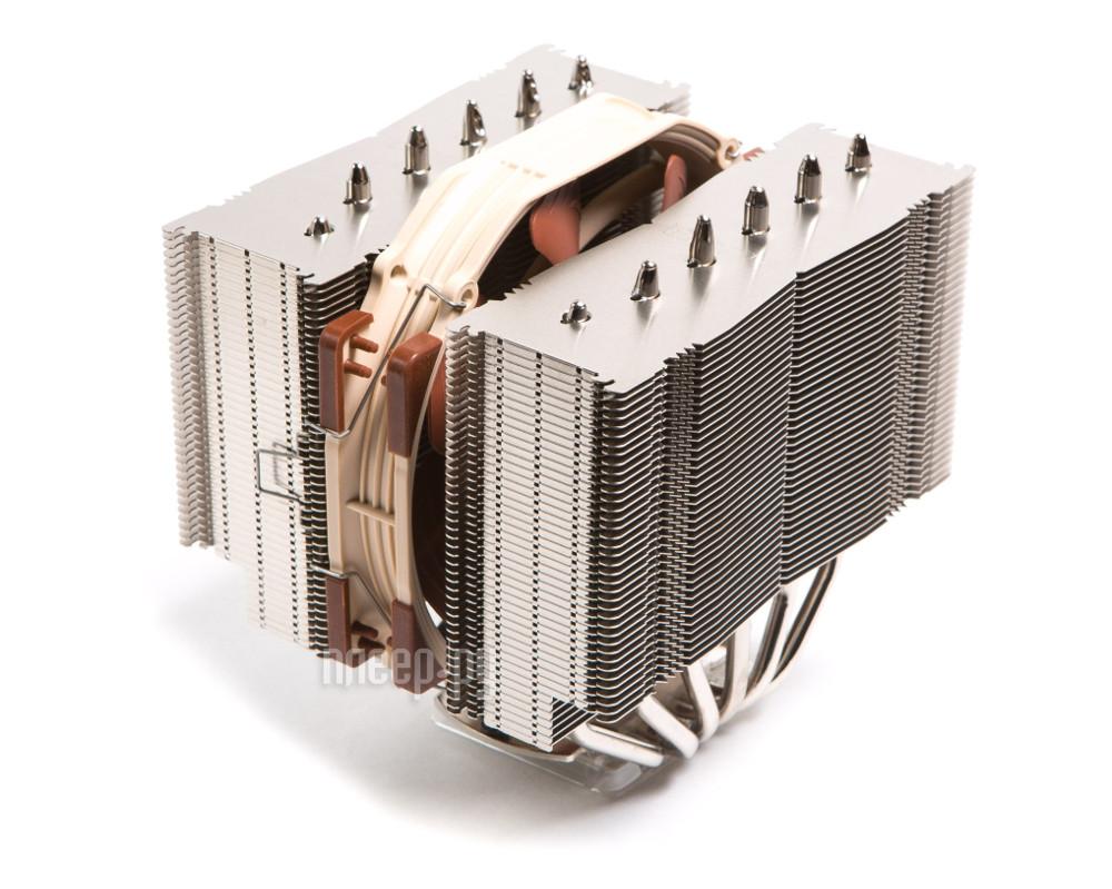Кулер Noctua NH-D15S (Intel S1150 / 1151 /