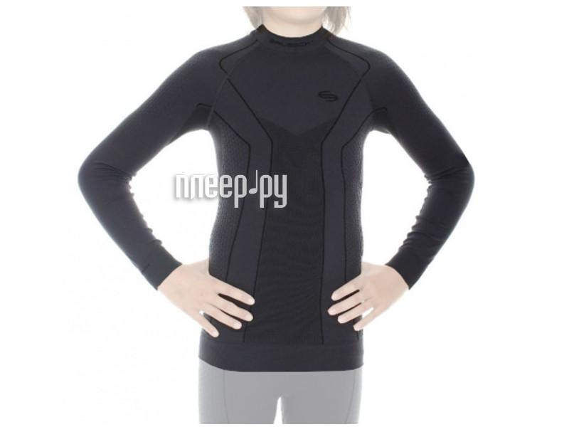 Рубашка Brubeck Thermo 140-146 Graphite LS11690 / LS11670
