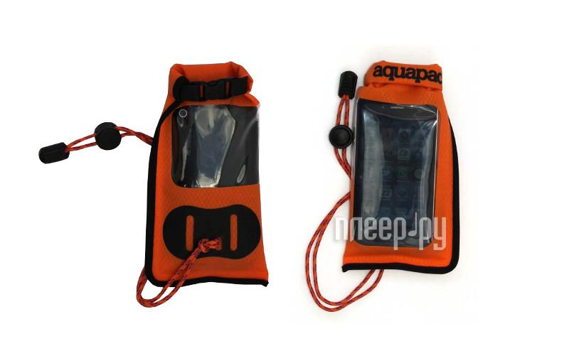 Аквабокс Aquapac Small Stormproof Phone Case Orange 035
