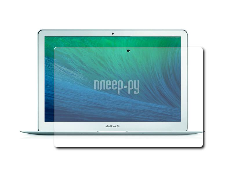 Аксессуар 12.0-inch LuxCase для Macbook 12 Антибликовая 280x196mm 81216