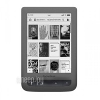 ����������� ����� PocketBook 626 Plus Grey