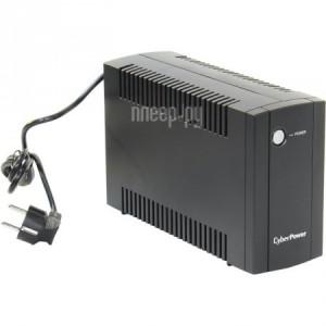 Купить Источник бесперебойного питания CyberPower UT650E