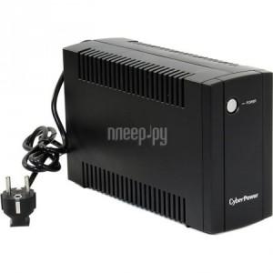 Купить Источник бесперебойного питания CyberPower UT450E
