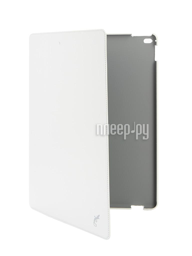 Аксессуар Чехол G-Case Slim Premium для APPLE iPad Pro White GG-665