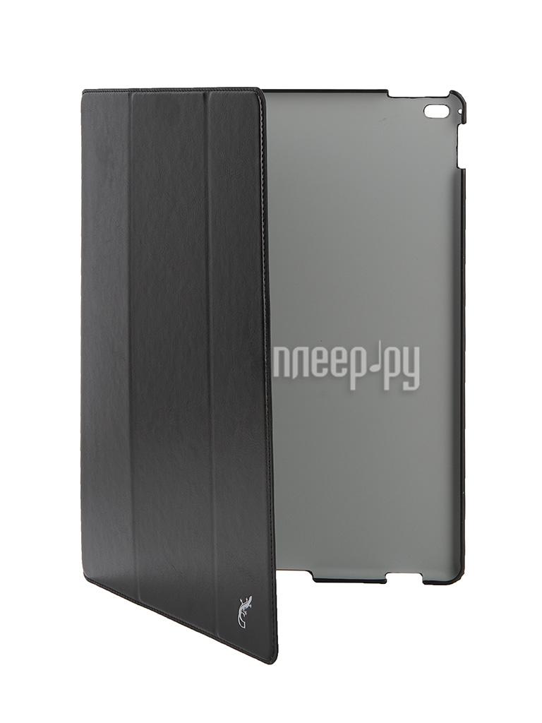 Аксессуар Чехол G-Case Slim Premium для APPLE iPad Pro Black GG-668