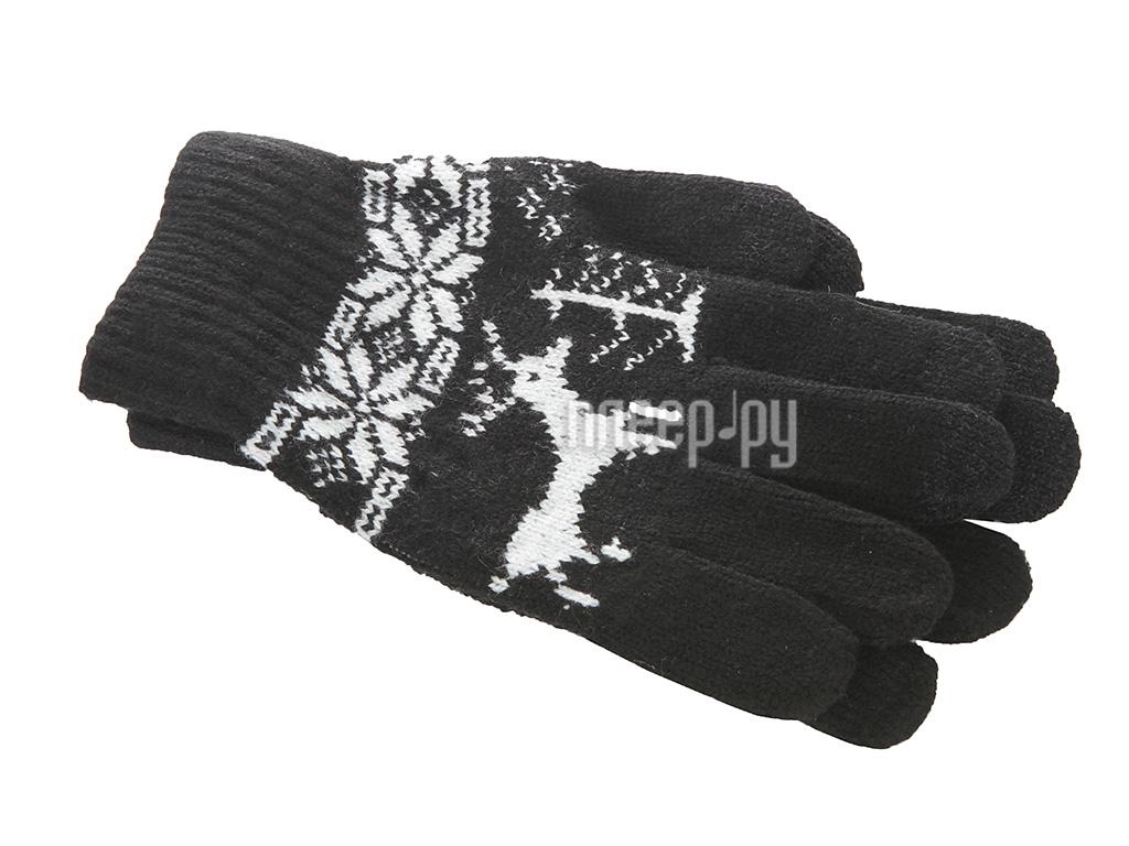 Теплые перчатки для сенсорных дисплеев Harsika 1914