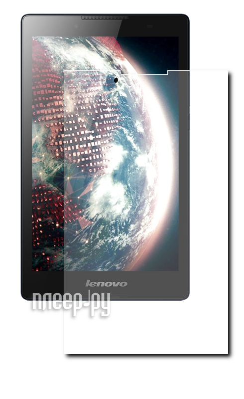 Аксессуар Защитная пленка Lenovo Tab 2 A8-50F LuxCase антибликовая 51066 купить