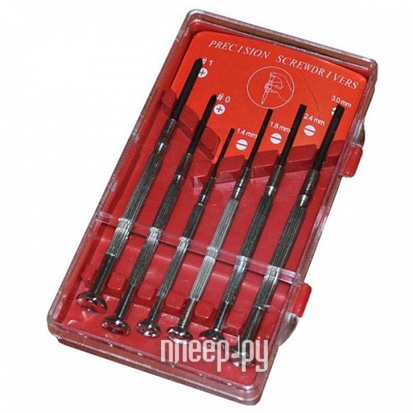 Набор инструмента Rexant HT-06 / HY-6 12-6050
