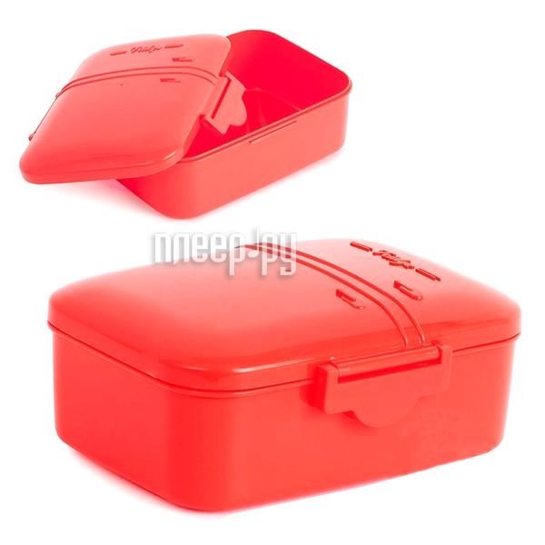 Ланч-бокс Balvi Fridge Red