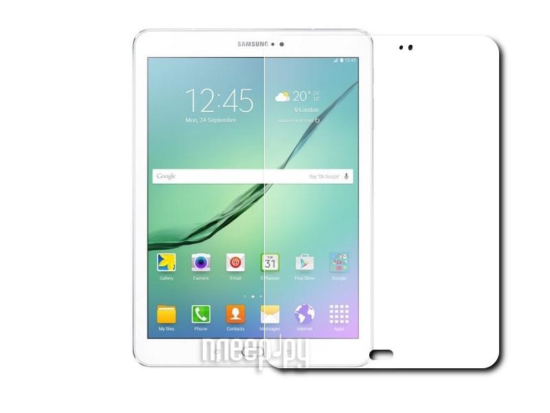 Аксессуар Защитная пленка Samsung Galaxy Tab S2 8.0 SM-T710 / 715 LuxCase антибликовая 81425