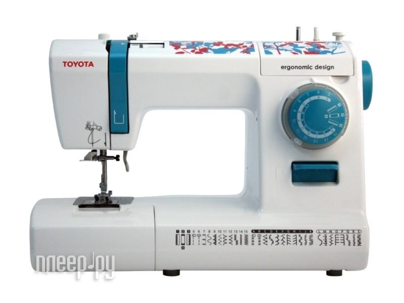 Швейная машинка Toyota ECO 34C купить