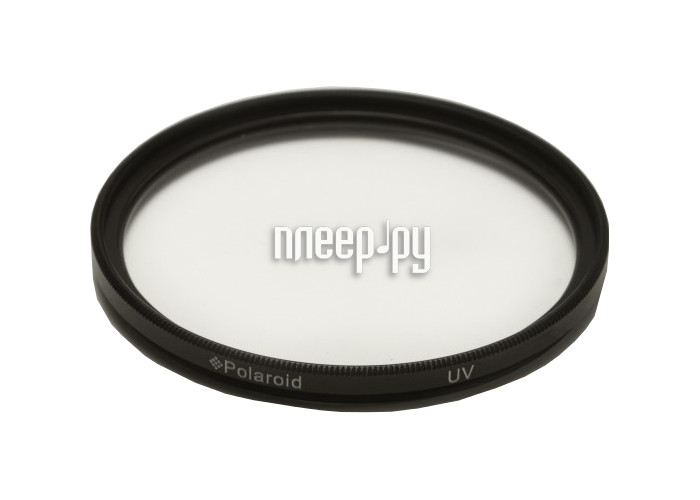 Светофильтр Polaroid MC UV 37mm PLFILUV37