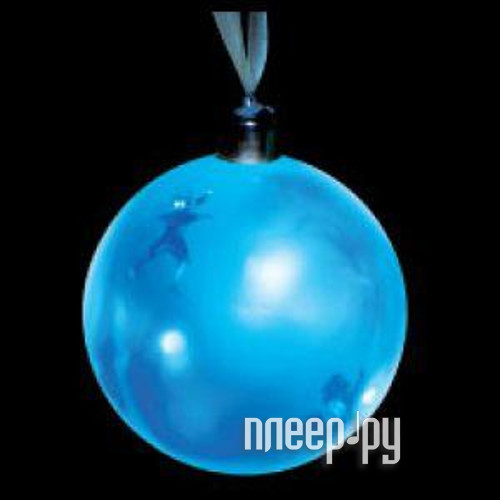 Гирлянда SnowHouse Светящийся шар LBFW1-10B-1 Blue