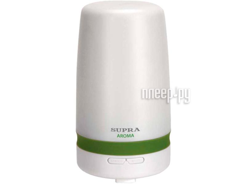 SUPRA HDS-510AR White купить