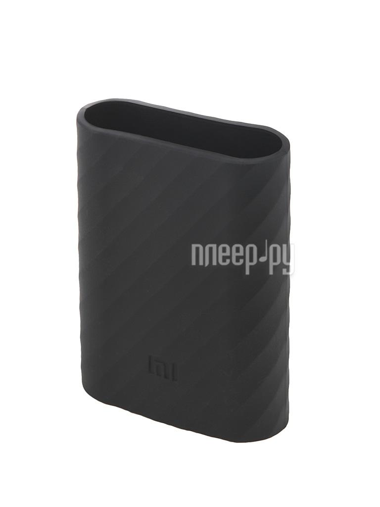 Аксессуар Чехол Lumiix xi-300 для Xiaomi Power Bank 10000 mAh Black