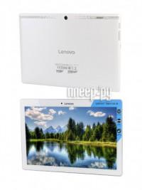 ������� Lenovo TAB 2 A10-30 / TB2-X30L White ZA0D0053RU (Qualcomm MSM8909 1.3 GHz/1024Mb/16Gb/Wi-Fi/3G/LTE/Bluetooth/Cam/10.1/1280x800/Android)