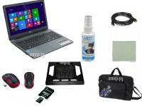 ������� Acer Aspire E5-511-P23U Silver NX.MPKER.017 �������� �����!!! (Intel Pentium N3450 2.16 GHz/4096Mb/500Gb/DVD-RW/Intel HD Graphics/Wi-Fi/Bluetooth/Cam/15.6/1366x768/Windows 8.1 64-bit)