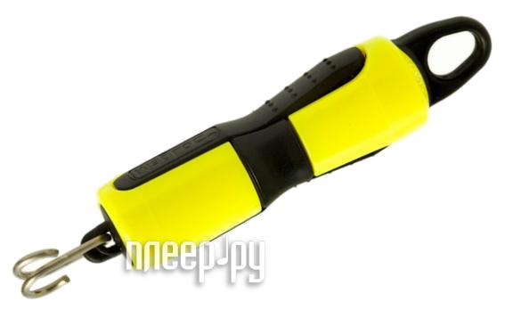 Карабин Pettra Canny Magloc Щелчок Yellow