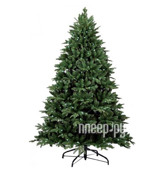 Искусственная Ель Royal Christmas Idaho Premium LED 150cm
