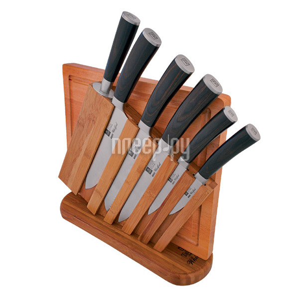 Набор ножей Taller TR-2005
