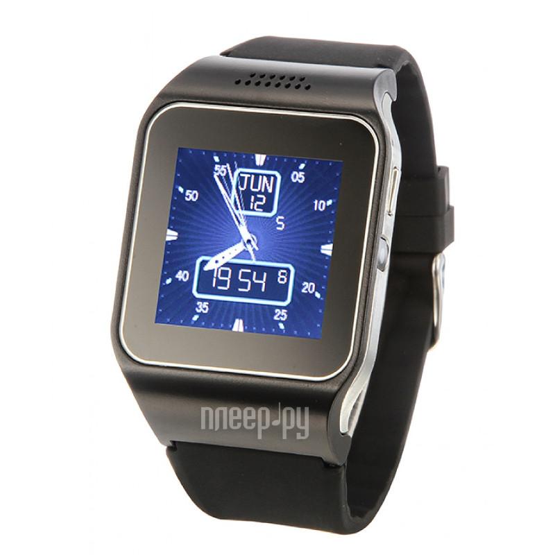 Умные часы Merlin Smart Watch M60