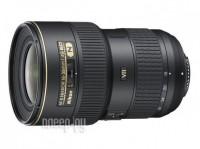 Nikon Nikkor AF-S  16-35 mm F/4 G ED VR (�������� Nikon)