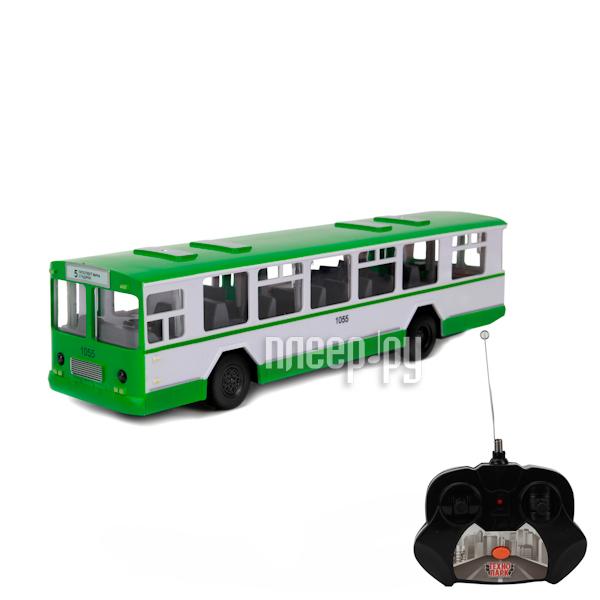 Радиоуправляемая игрушка Технопарк Автобус BUS-RC